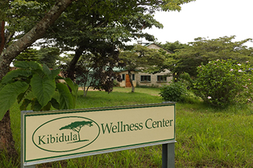 Kibidula Wellness Center